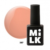 Гель-лак MILK Smoothie 387 Peach, 9мл