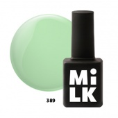 Гель-лак MILK Smoothie 389 Mint, 9мл